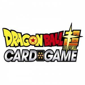 Dragon Ball Super Card Game Caja De Sobres Unison Warrior 6 Inglés