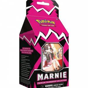 Premium Tournament Collection - Marnie
