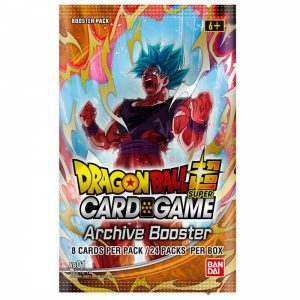 Archive Booster AB-01