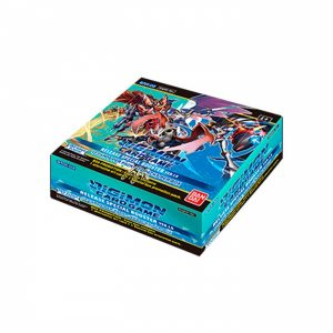 Digimon TCG Ver 1.5 BT01-03