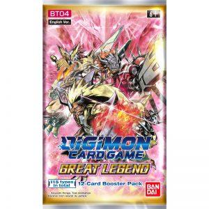 Digimon TCG BT04